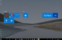 Windows10を使っているものです。 この前新しいPCを買ったのですが、使い方がよくわかりません。少し前、今までのデスクトップが消えてしまい、システムアイコンも消えてしまって不便です。 どうすれば元に戻せ...
