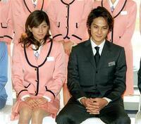 ところである週刊誌で内田有紀ちゃんと柏原崇さんの2ショットが記載だそうで 前々から言われてるお二人は今は一体何がどうなってる? 僕の記憶のこの両人のドラマ共演は2001年1月~3月のTBSドラマ「ビッグウィン...