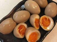 味付け卵の漬時間 何日くらいが適当ですか?