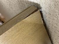 クローゼットの引き戸?が外れて 下が割れてしまいました。  アパートなんですが、修理はどのくらいかかるものでしょうか?  またどのようなところに頼むのがいいのか教えてください。
