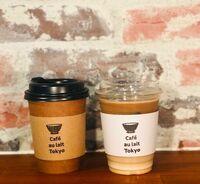 カフェオレはホットとアイス、どっちが好きですか?