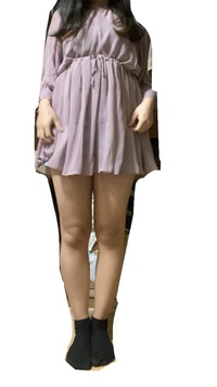 身長154cm53キロです。 足が短くて太いと言われるのですが、痩せたら長く見える可能性はありますか? また154cmの理想の体重ってどのくらいでしょうか( ; ; )