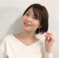 めざましテレビのお天気お姉さんの阿部華也子ちゃんとどこにお出かけする? あっ、コロナが落ち着いたらね。