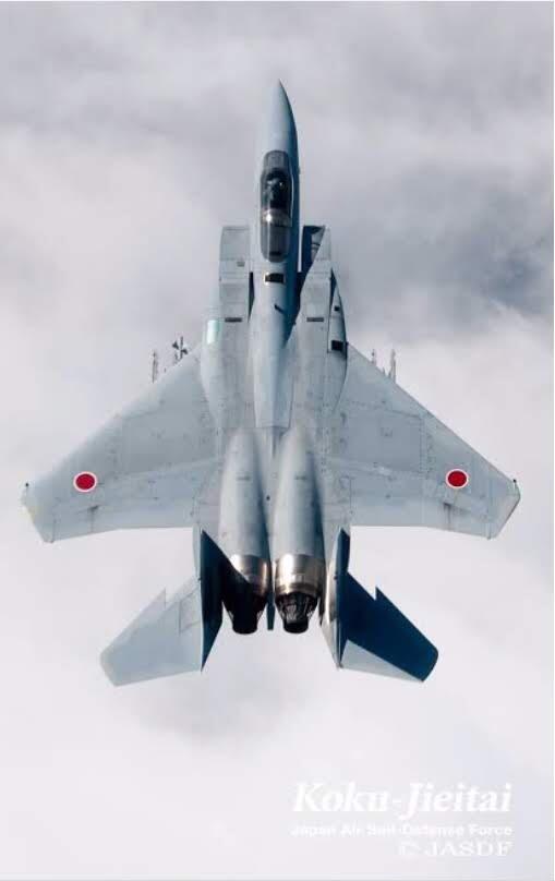 那覇基地にはF15は何機配備されていますか?