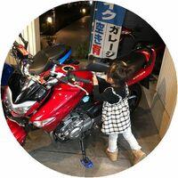 バイク屋の家庭に生まれた娘さんにお伺いをいたします。 ・ お父様がバイク屋を経営されていた場合は、娘さんである貴女はやはり、バイクを乗り回すようなりましたでしょうか。 ・ いかがでしょうか。