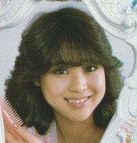 松田聖子がもう一度「聖子ちゃんカット」にしたら似合いますかね?