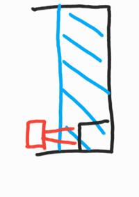 オーバーフローで仕様してたインサンプ型のプロテインスキマーなんですが、オーバーフロー水槽の寿命がきたので、次の水槽に買い換えるのですが、予算をあまりかけれないので、オーバーフローではなく、普通の水...