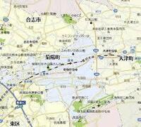 熊本県菊池郡菊陽町・大津町は何故熊本市の東隣にありながら合併も市制施行もしていないのですか? 宇土市や合志市はありますが…。