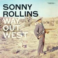 ジャズのソニー・ロリンズ のアルバムでサキソフォンコロッサス以外だと、何が一番好きですか?