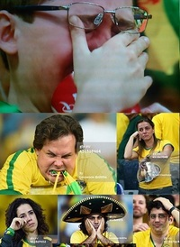 来年に引き延ばした東京オリンピック 再来年の引き延ばしはなく中止という発表。  あなたはどんな感じですか? 下の写真のような感じですか?