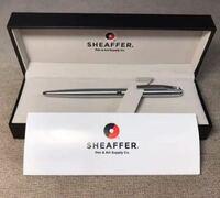 シェーファーのボールペンについて この添付写真は、シェーファーのなんというボールペンでしょうか?