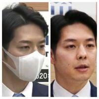 イケメンと言われてる北海道知事の鈴木直道知事ってマスクとると残念じゃないですか?