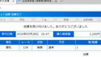 浦和最終12R、添付馬券をどう思いますか?^^  ※明日は休む予定です。  皆さん、本日もどうもありがとうございました♪  お疲れ様でした^^