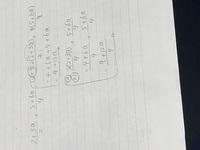 この計算は①のやり方か、②のやり方どちらが正しいですか?いつもどっちですればいいのか迷って… ①は両辺に同じ数字をかけて分母を無くしてから計算する方法です。 ②は分母をそろえて計算する 方法です。 どちらが正しいですか?  字が汚くてすみません。