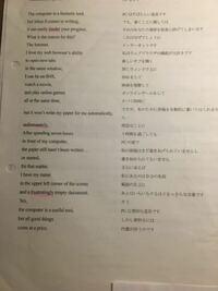 左側の英文を、右側で日本語訳されているのですが、 日本語を見ても文章の意味が理解できません。  どなたかこの文章の意味をまとめてもらえると嬉しいです
