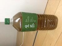 生茶の2リットルペットボトル未開封、賞味期限2020年4月20日があります、期限切れですけど飲めますか?飲まれますか?