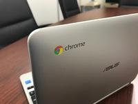 Chromebook は Google の Chrome OS を搭載したノートパソコン。 あなたなら、購入を検討しますか?