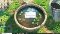 PC版Discordについて  先日、Discordを開こうとしたら開けなかったのでアンインストールし再インストールをしようとしたのですが、下記の写真に表示されているような物がでてきました。 どうすれば、再インスト...