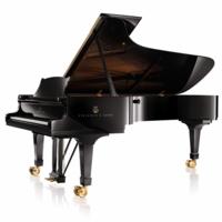 スタインウェイモデルDを超えるグランドピアノって作れないのですか?