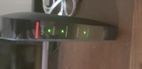 Wi-Fi接続できなくなりました   急に自宅のWi-Fiに接続できなくなりました。 ルーターを見るとインターネットの所のランプがついていません 何回か電源を入れ直したのですが戻らず、解決策 ありますか?