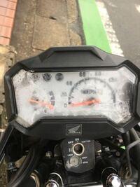 HONDAのズーマーx (タイ製)スピードメーターが 故障し、純正品が15000円!  安くておすすめを教えて下さい。