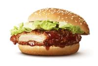 マクドナルドの『てりやきチキンフィレオ』って美味しいですか?合いますか? 個人的には、てりやきとチキンフィレオ、別々の方がいいです…