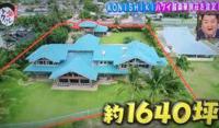 小錦さんって、ハワイに豪邸持ってますけど、現在どの様に生計を立てているのですか?