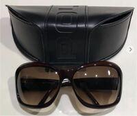 メガネ屋さんで、このサングラスに度を入れてもらうことは可能ですか?
