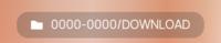 スマホのsdカードの名前?が0000-0000になっていますが、任意の名称に変更することはできるのでしょうか?