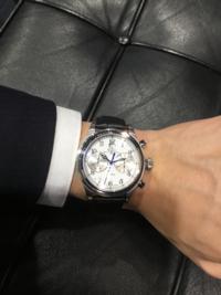 ボールウォッチの2本目を検討中! 機械式腕時計の入門編として正規品で15万程のボールウォッチを購入し、とても気に入っております!  少し余裕が出来ましたので、次は40万以内のものを正規品・並行品問わず色々...