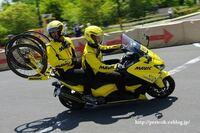 市販のバイクでこのような形に近いものものは出来ないでしょうか?また、バイク以外の予算はどのくらいですか?