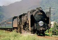 蒸気機関車が走っていた路線、どこが魅力的でしたか。  私は呉線です。 三原から海岸まわりで海田市に至る呉線には、糸崎機関区に所属する蒸気機関車、C62、C59、D51が活躍していました。 呉線の普通列車は、...