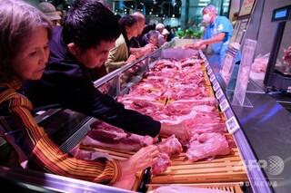 アフリカ豚コレラ,武漢コロナ,豚肉,高騰,高いまま,全土,中国国内