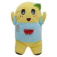 7月4日はふなっしー(千葉県船橋市出身)お誕生日です。 138年生まれの設定の「ふなっしー」を見ますか? ふなっしーの友達を梨友と言っていましたね。