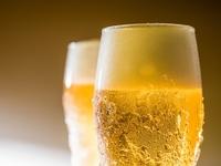 ビールが旨いのは最初の一口だけですか? (@_@)