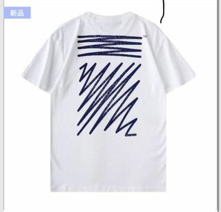 Tシャツ,OFF WHITE,種類