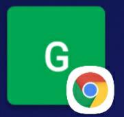 Chromeからホーム画面に追加したアイコンを変更する方法ってありませんね?