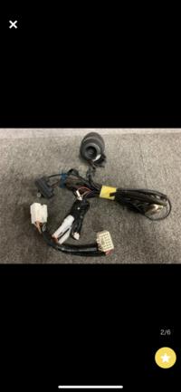 wrx sti grbに純正のターボメーター(ブースト計)を取り付けたいのですが、 以下の画像のものだけで機能しますか? また、ほかにユニット、センサーが必要な場合は教えていただけると助かりま す。 つけるのは...