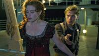 映画タイタニックの頃のケイト・ウィンスレットはちょいデプですか?