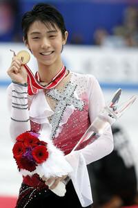 羽生結弦くんは次の五輪でも金メダルは狙えますか?
