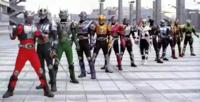 仮面ライダー龍騎テレビ版で登場しなかった仮面ライダーベルデ、ファム、リュウガはテレビ版ではどうなったんでしょうか?