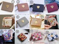 ataoの財布です。 どれが1番いいと思いますか?? 高2の誕生日プレゼントに買おうと思ってます。