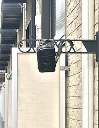隣人がいつの間にか設置していたんですが、これはなんだと思いますか??監視カメラ?防犯カメラ?隣人は一度、警察騒動になってる人なので少し怖くなって質問させて頂きました。