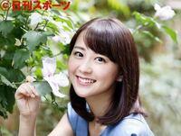 TBSの若林有子アナは可愛いですか?