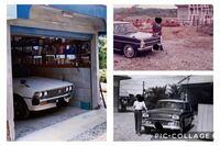 旧車に詳しい方 この写真に写る車種わかる方、教えて頂けるとありがたいです よろしくお願いします