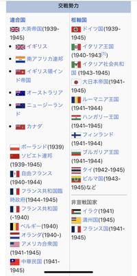 フランスは第二次世界大戦に参加しなかったのですか? - ちょっと ...