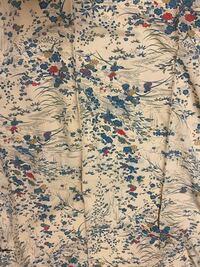 着物の柄について教えていただきたいです。 小紋?の袷の着物なのですが、こちらの柄がどのような季節に合うのかわかりません…。着物に興味を持ってきて、着てみたいのですが… おわかりになられる方がいらっしゃ...