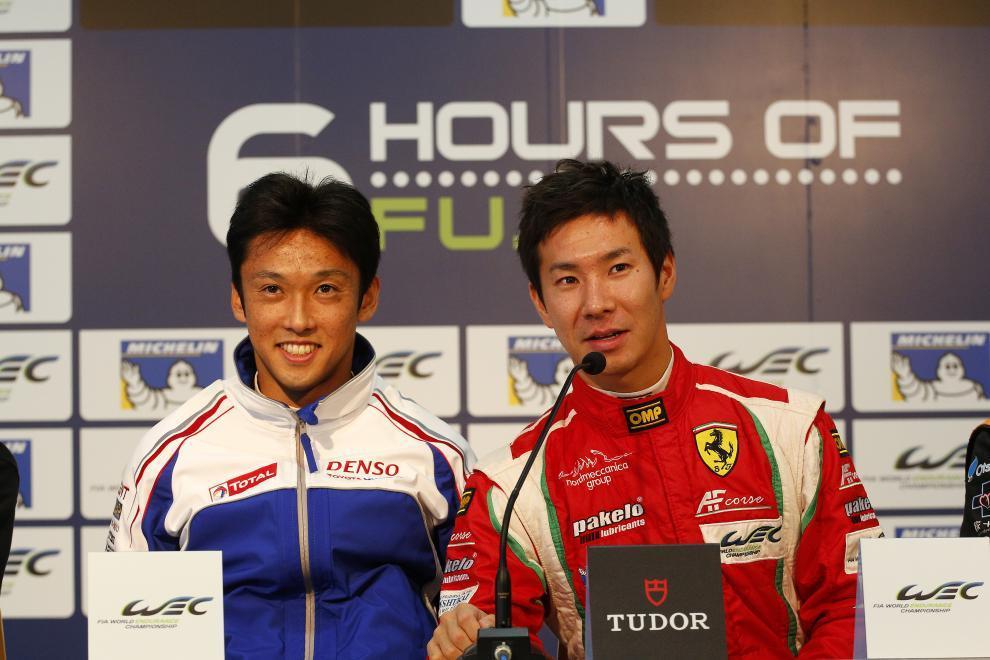 小林可夢偉や中嶋一貴がF1に乗ればニコヒュルよりも良い結果出ますか?