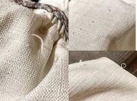 洋服の糸の直し方?について ペットの爪に引っかかってスカートの紐がピョンピョン出てしまいました。 こういう場合どうしたら元に戻せますかね… 後ろから引っ張るとかですかね?どの糸を引っ張ればいいかわかり...