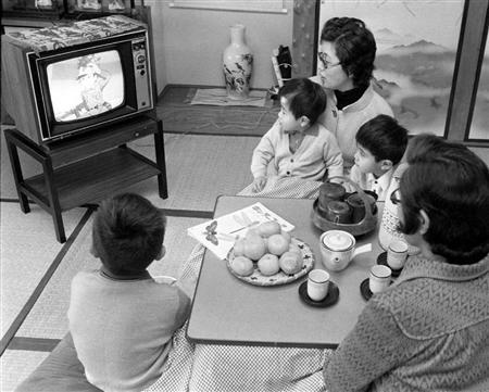 テレビの時代は終わったのだろうか?